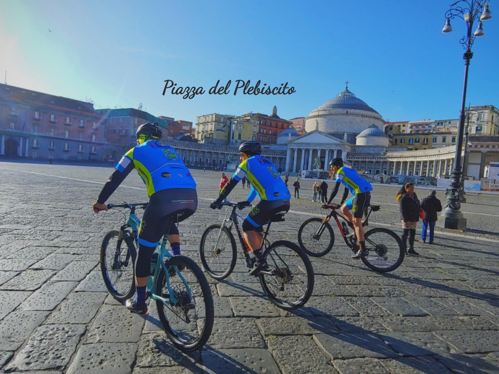 Piazza del Plebiscito_