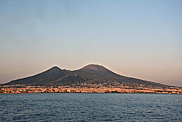 Vesuvius National Park and Reggia di Portici, with irentbike.com