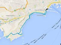 Bike e Kayak lungo la Costa di Posillipo fino alla Gaiola, by irentbike.it