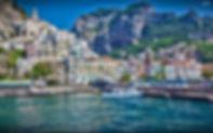 Amalfi Bike tour Boat&Bike Nel golfo di Napoli. by irentbike.com