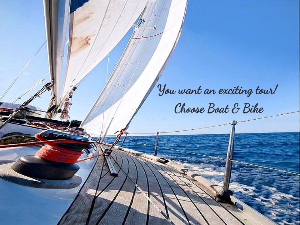 Boat & Bike_