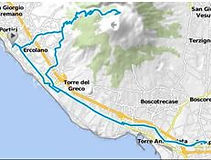 Bike tour Boat&Bike nel golfo di Napoli. by irentbike.com
