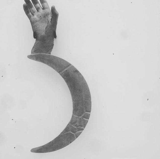 Moon Scythe