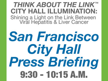 San Francisco City Hall Press Briefing