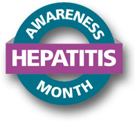 May is Hepatitis Awareness Month!