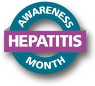 May is Hepatitis Awareness Month!