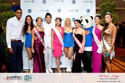 6th Annual B A Hero Gala
