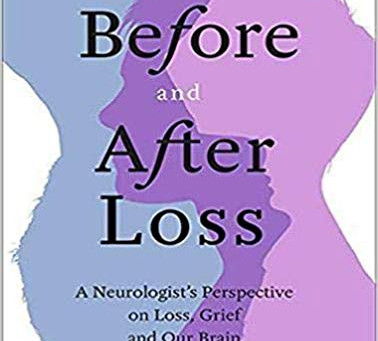 Grief Book Review: Before and After Loss