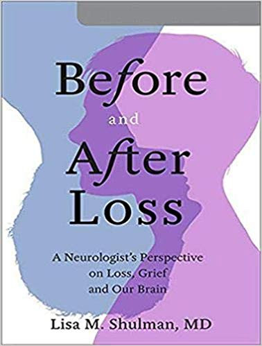 cover of Before and After Loss book by Lisa Shulman