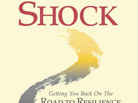 Book Review: After the Shock