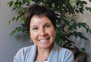 Pam Kuras, LCSW