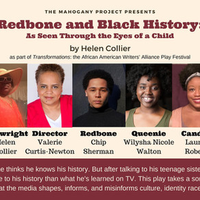 Red Bone and Black History