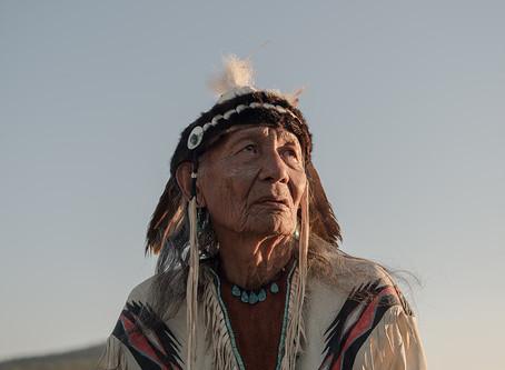 La Beauté est revenue - petite intro sur la spiritualité Navajo
