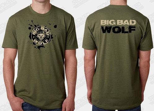 BigBad Wolf TEE