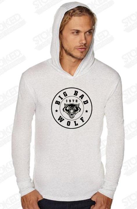BigBad Wolf Hoody