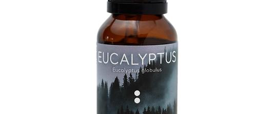 Huile essentielle Eucalyptus / Eucalyptus globulus (15mL)