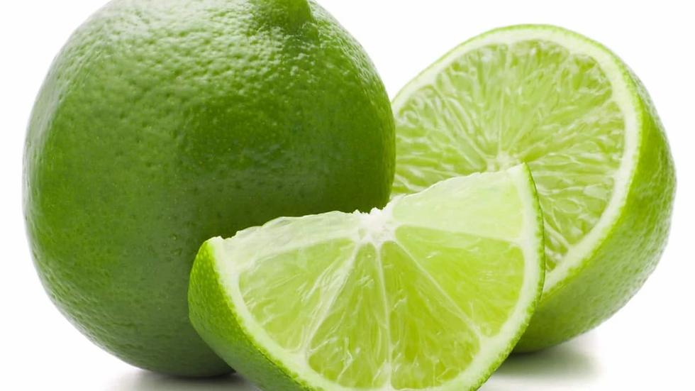 Huile essentielle Lime (Citrus aurantifolia)