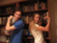 2004-12Ariadne&Max (1).jpg