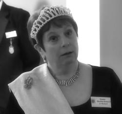 Queen Wortha Bobor II