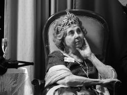 Queen Wends-His-Last