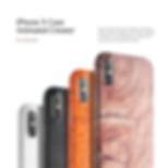 iPhone X Case Animated Creator