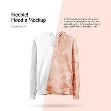 Freebie! Hoodie Mockup