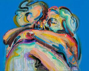 Epidermis World: Love 29 (SOLD)