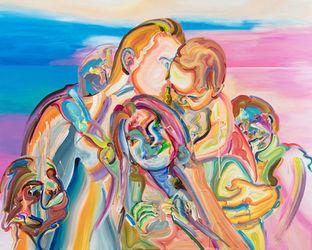 Epidermis World: Love 27 (SOLD)