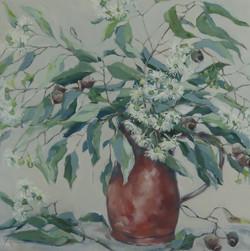 Marri Blossom