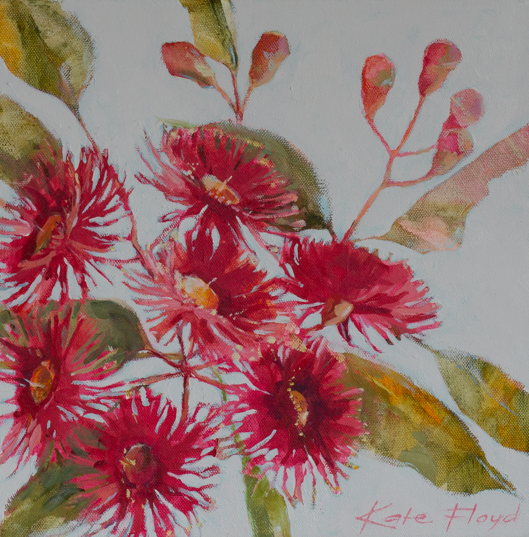 Eucalypt Pink
