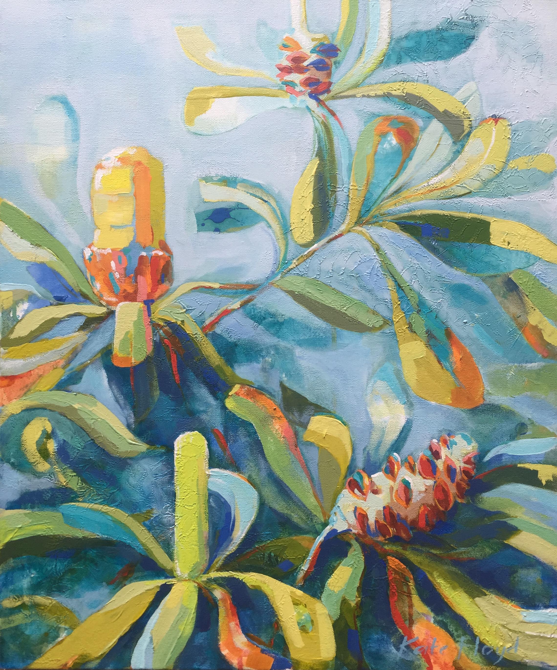 Banksias III