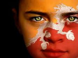 Bhutan in our eyes