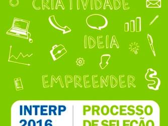 INTERP abre edital para atender empreendimentos