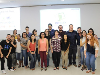 INTERP realiza Café com Ideias para Apresentação de Resultados