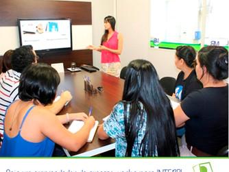 INTERP realiza atendimento de Coaching de Negócios para incubados