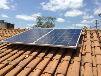 Empresa graduada da INTERP desenvolve projeto pioneiro de Eficiência Energética