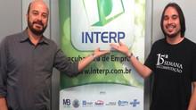 Incubado da INTERP se destaca por criar sistema de sinalização vibrátil