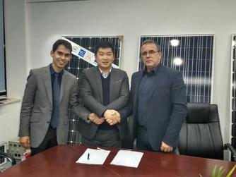 Empresa graduada da INTERP se torna representante de marcas internacionais