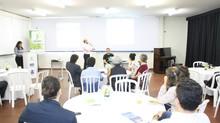 INTERP realiza Café com Ideias - Cases de Destaques 2015