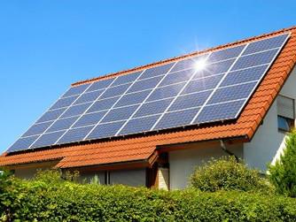 Nexsolar: Energia limpa e sustentável para todos
