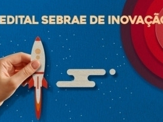 Edital oferece até R$ 120 mil por projeto inovador e criativo