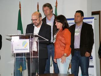 INTERP participa da Rota do Desenvolvimento em Bonito