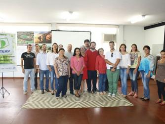 INTERP realiza II Café com Ideias para incubadoras