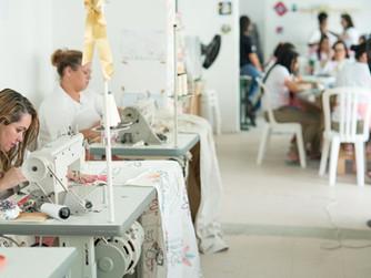 Empreendendo com o Artesanato: Ideias inspiradoras que vão além da arte.
