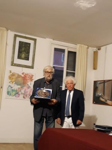 6 Poesia - 1 premio in Veneziano.JPG