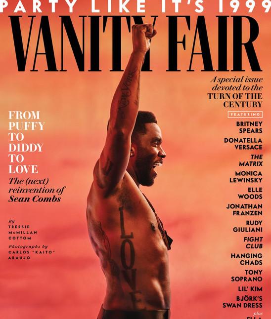 Vanity Fair Aug 21