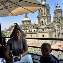 Zocalo capitalino, Ciudad de México
