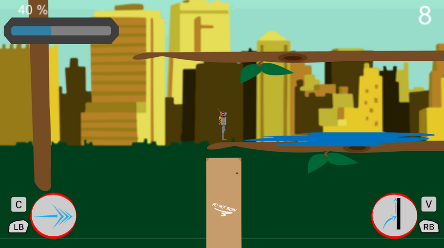 GamePlay-Level2