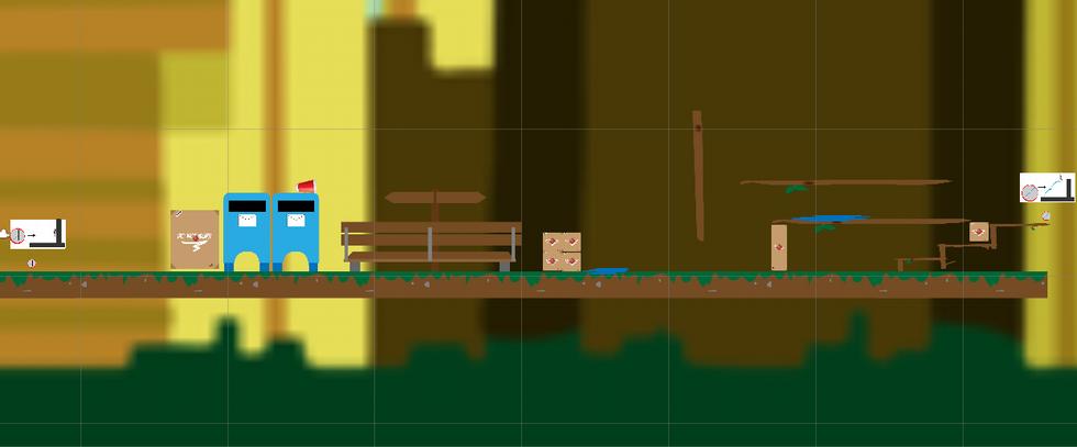 Level2-Level Design