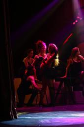 Cabaret - Wilkommen